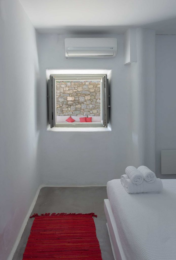 Mykonos luxury villa Luna33
