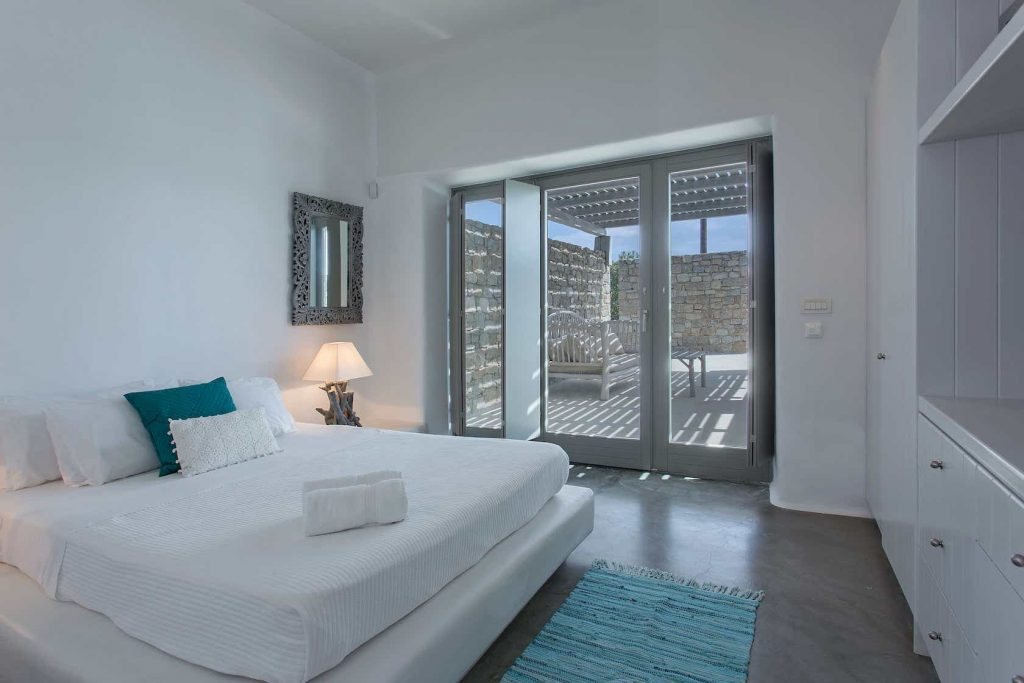 Mykonos luxury villa Luna34