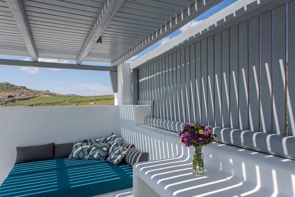 Mykonos luxury villa Luna35