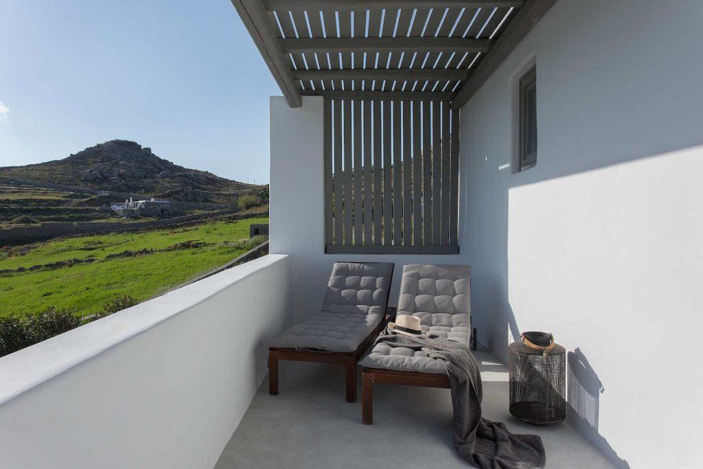 Mykonos luxury villa Luna36