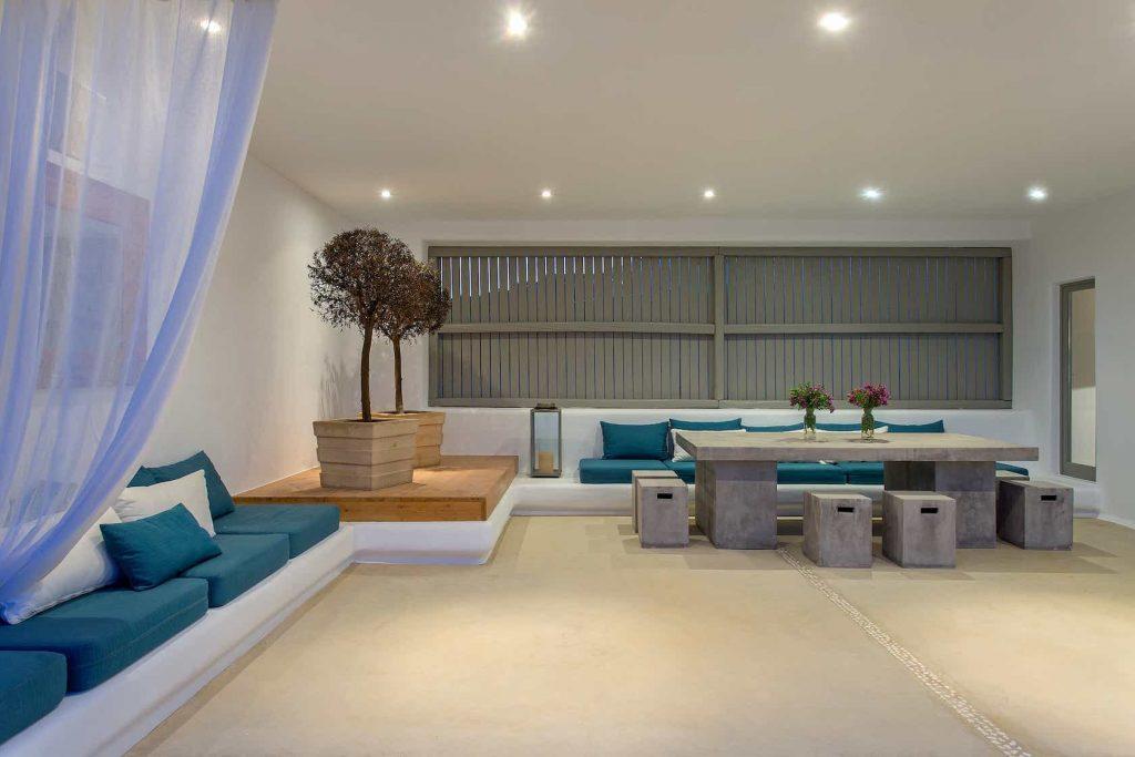 Mykonos luxury villa Luna37