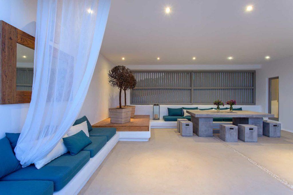 Mykonos luxury villa Luna4