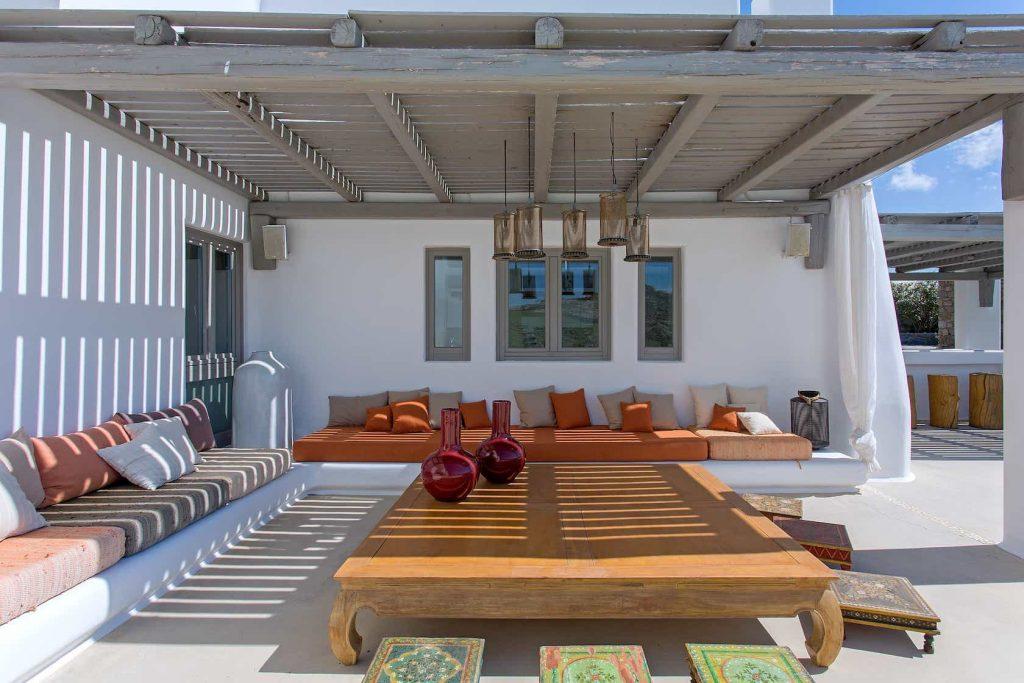 Mykonos luxury villa Luna6