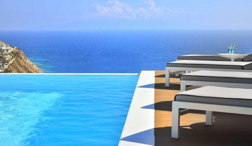 Mykonos luxury villa Malena1