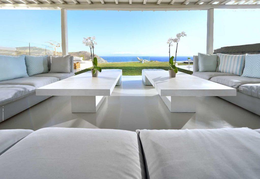 Mykonos luxury villa Malena10