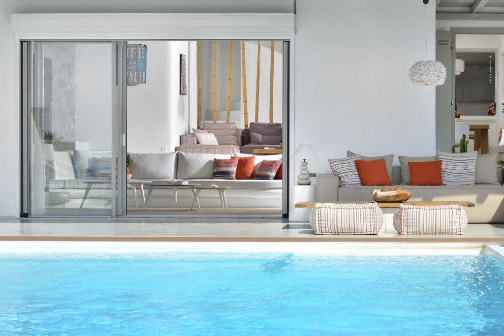 Mykonos luxury villa Malena15