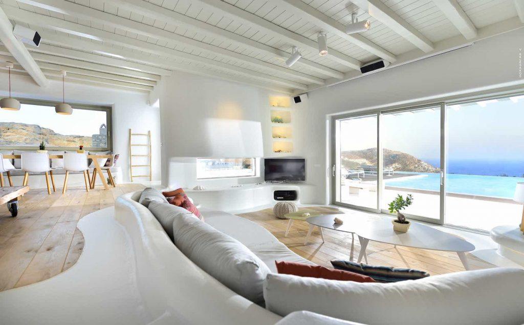 Mykonos luxury villa Malena16
