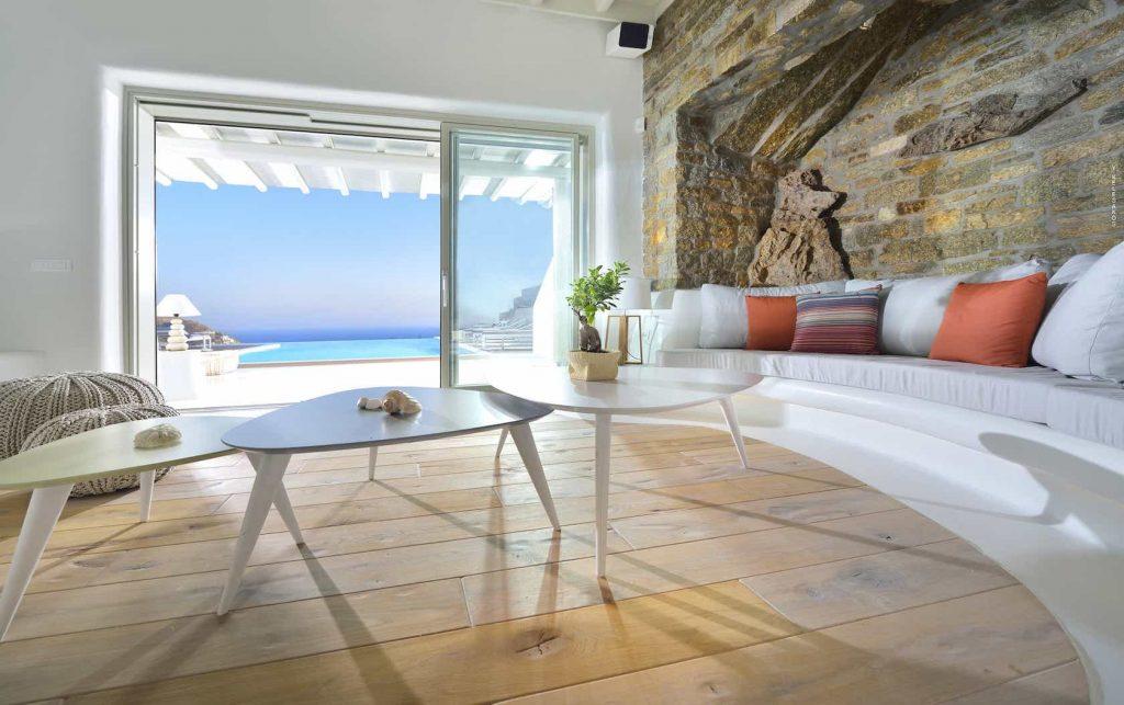 Mykonos luxury villa Malena18