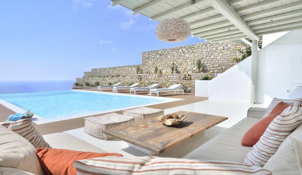 Mykonos luxury villa Malena2