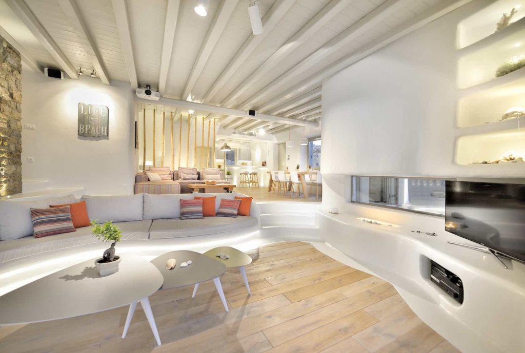Mykonos luxury villa Malena20