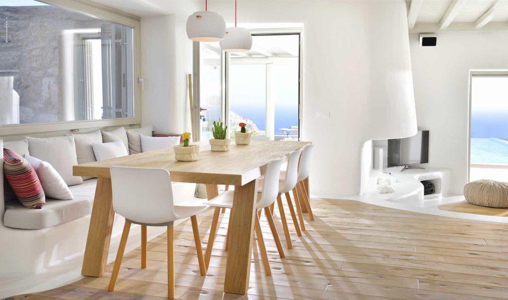 Mykonos luxury villa Malena21
