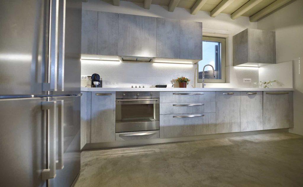 Mykonos luxury villa Malena22
