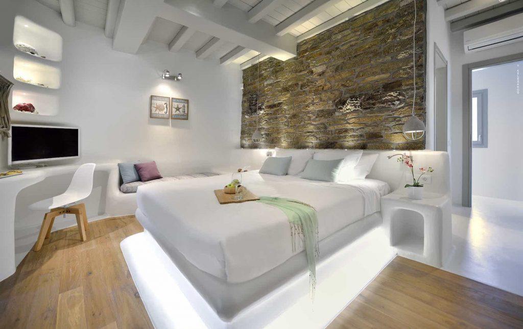Mykonos luxury villa Malena25