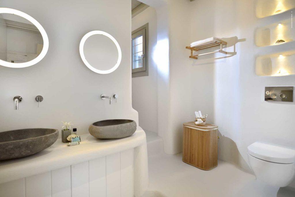 Mykonos luxury villa Malena26