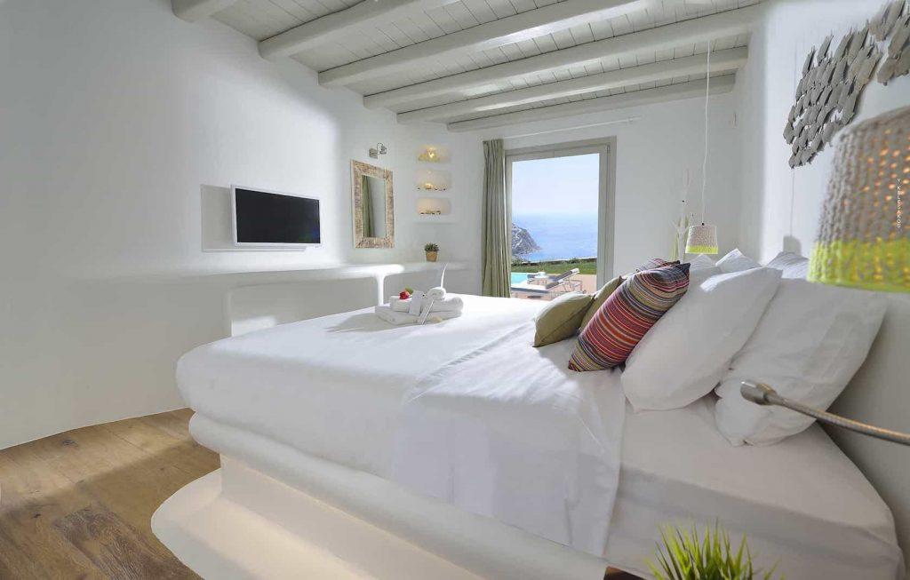 Mykonos luxury villa Malena28