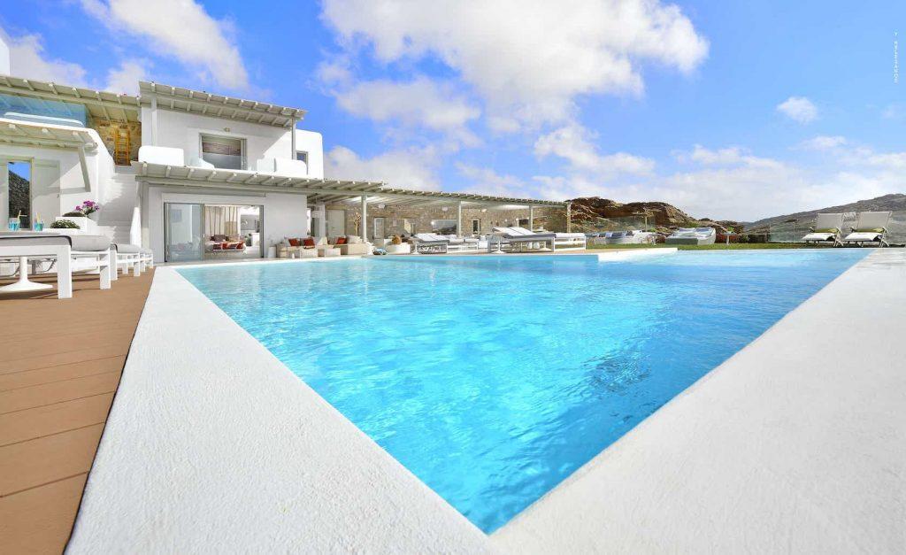Mykonos luxury villa Malena3