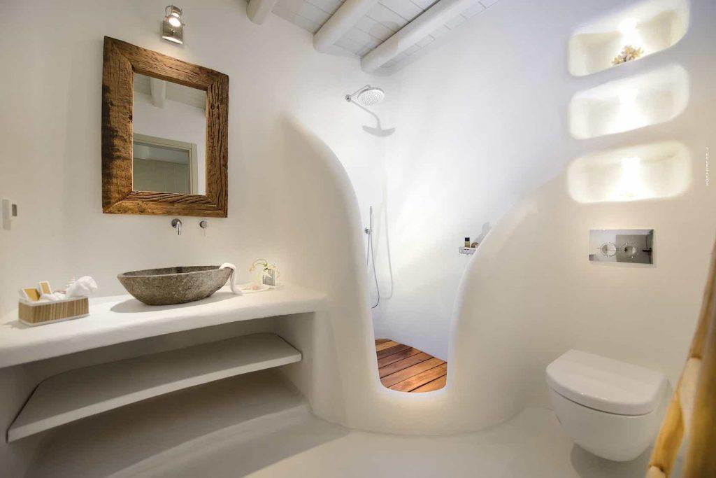 Mykonos luxury villa Malena30