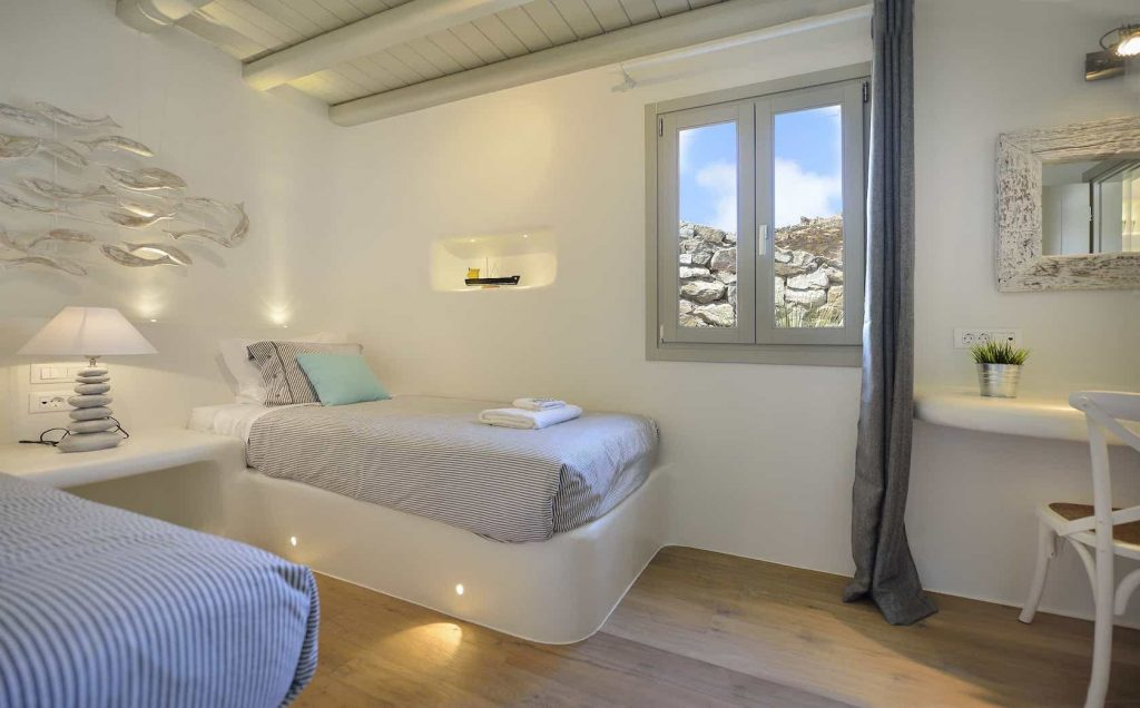 Mykonos luxury villa Malena33