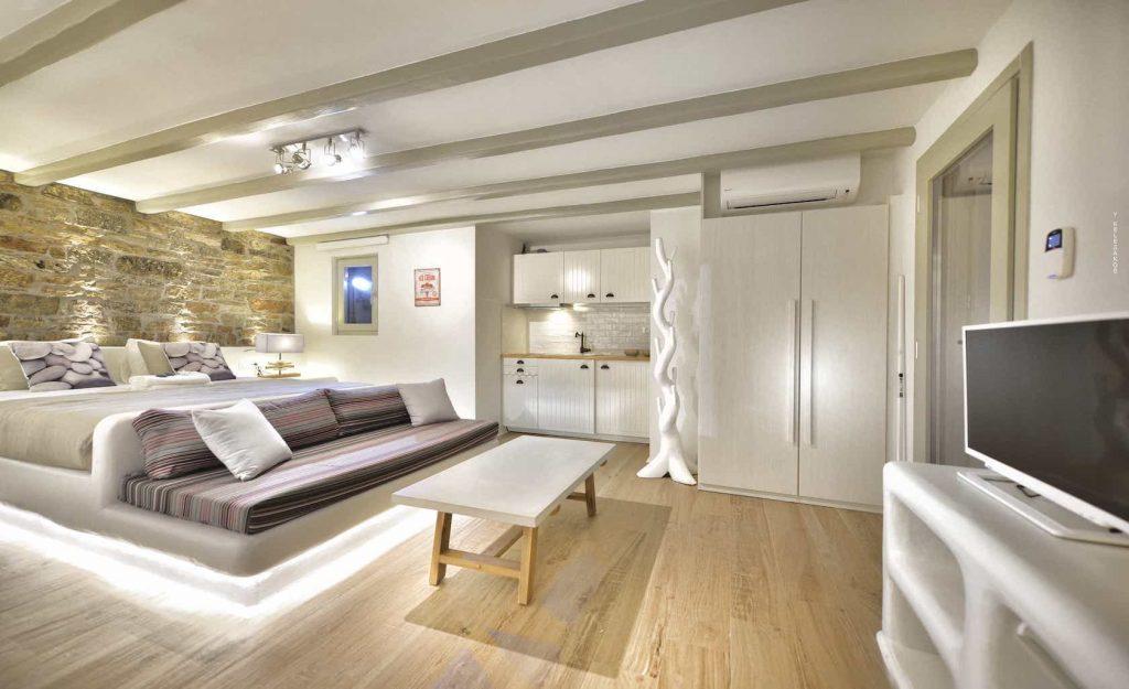 Mykonos luxury villa Malena34