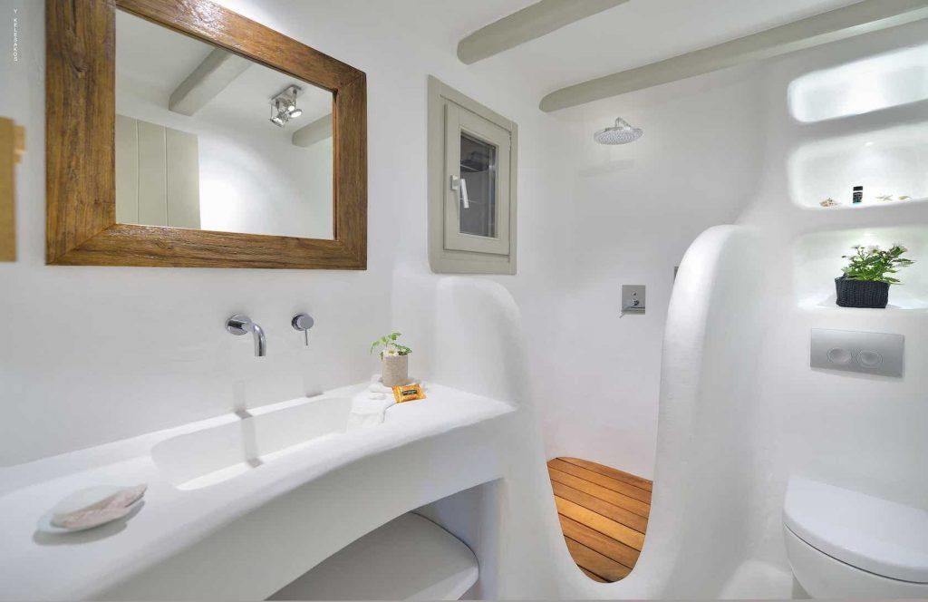 Mykonos luxury villa Malena36