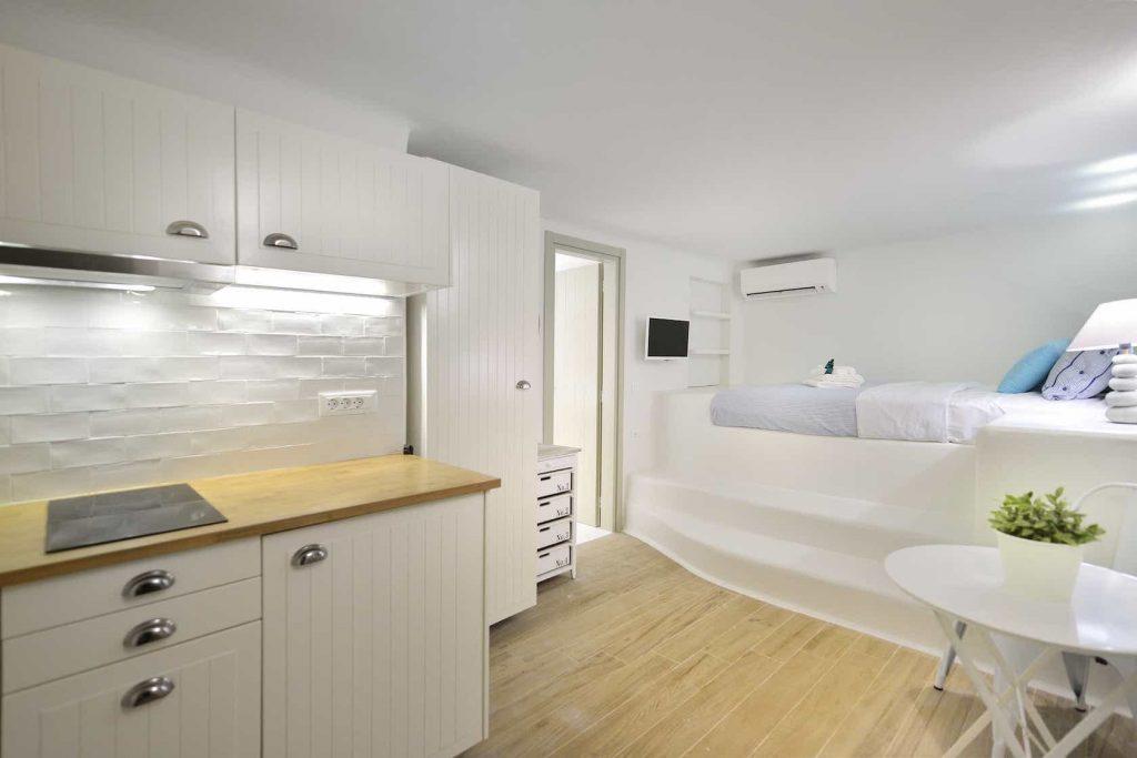Mykonos luxury villa Malena38