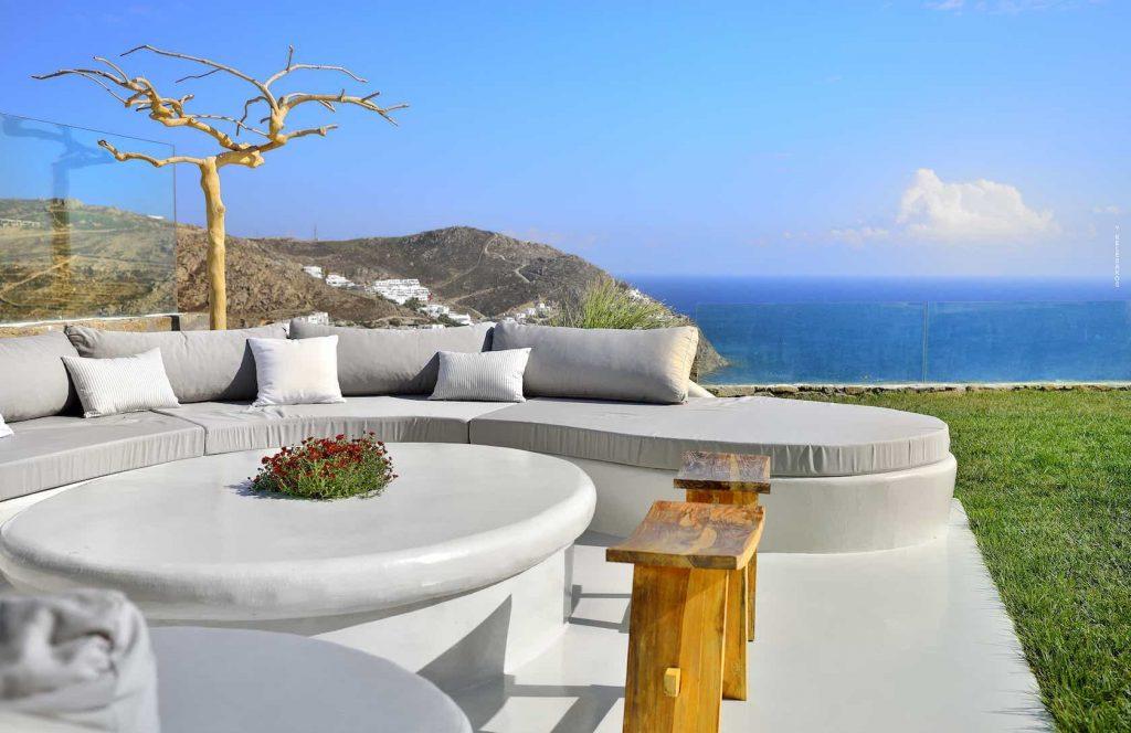 Mykonos luxury villa Malena7