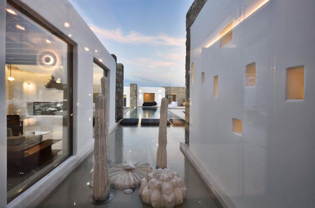 Mykonos Luxury Villa Mayo1