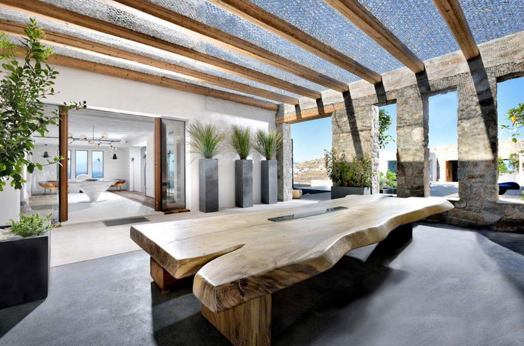 Mykonos Luxury Villa Mayo10