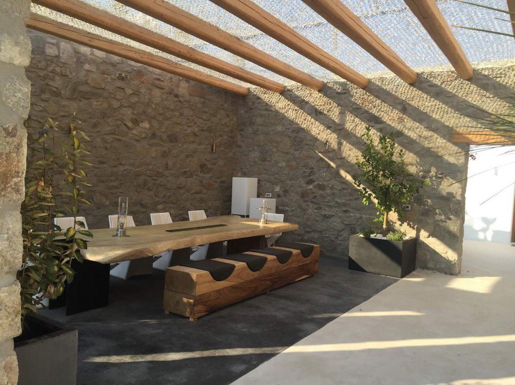 Mykonos Luxury Villa Mayo12