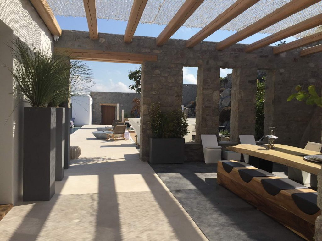 Mykonos Luxury Villa Mayo14