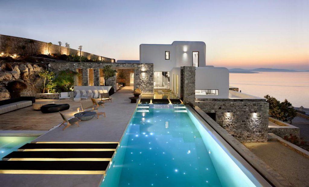 Mykonos Luxury Villa Mayo15