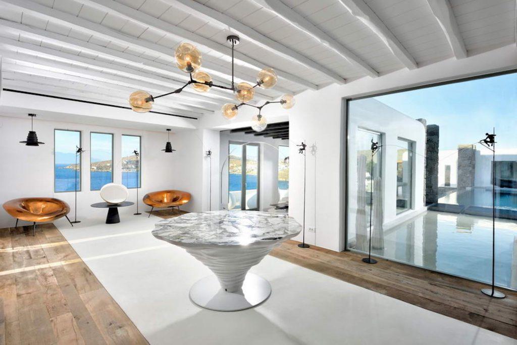 Mykonos Luxury Villa Mayo17