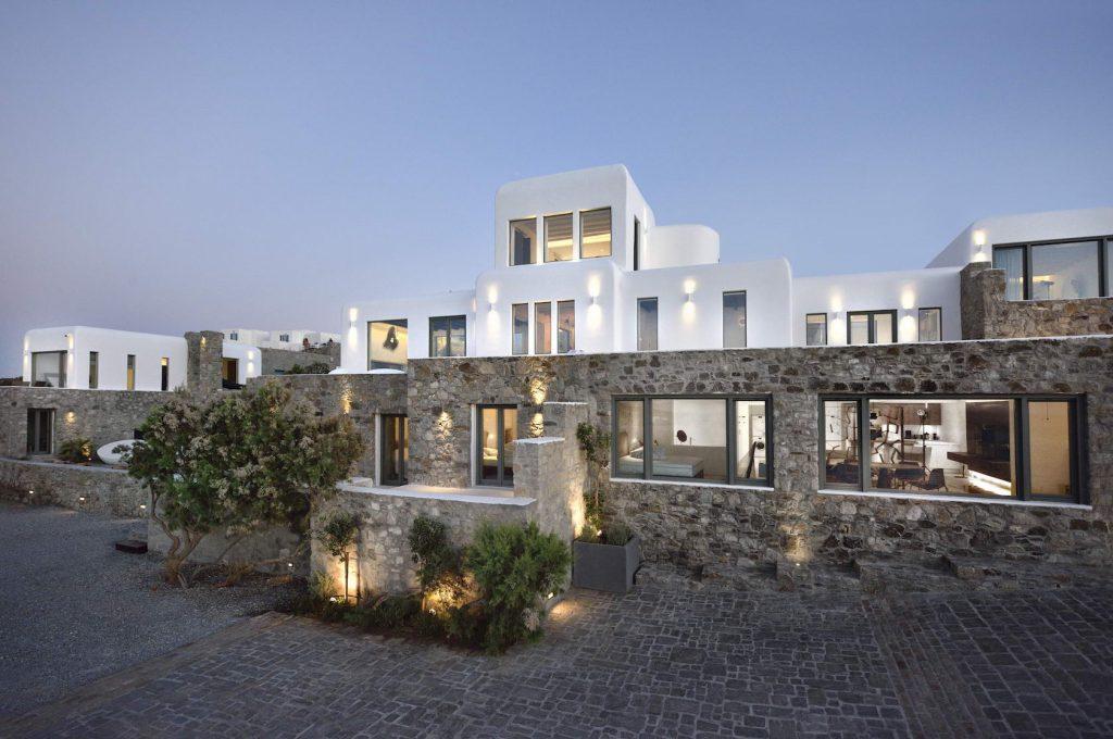 Mykonos Luxury Villa Mayo2