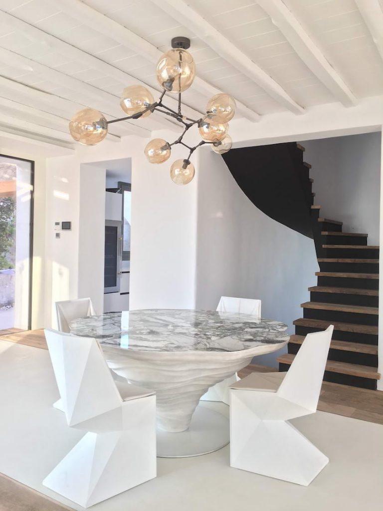 Mykonos Luxury Villa Mayo20