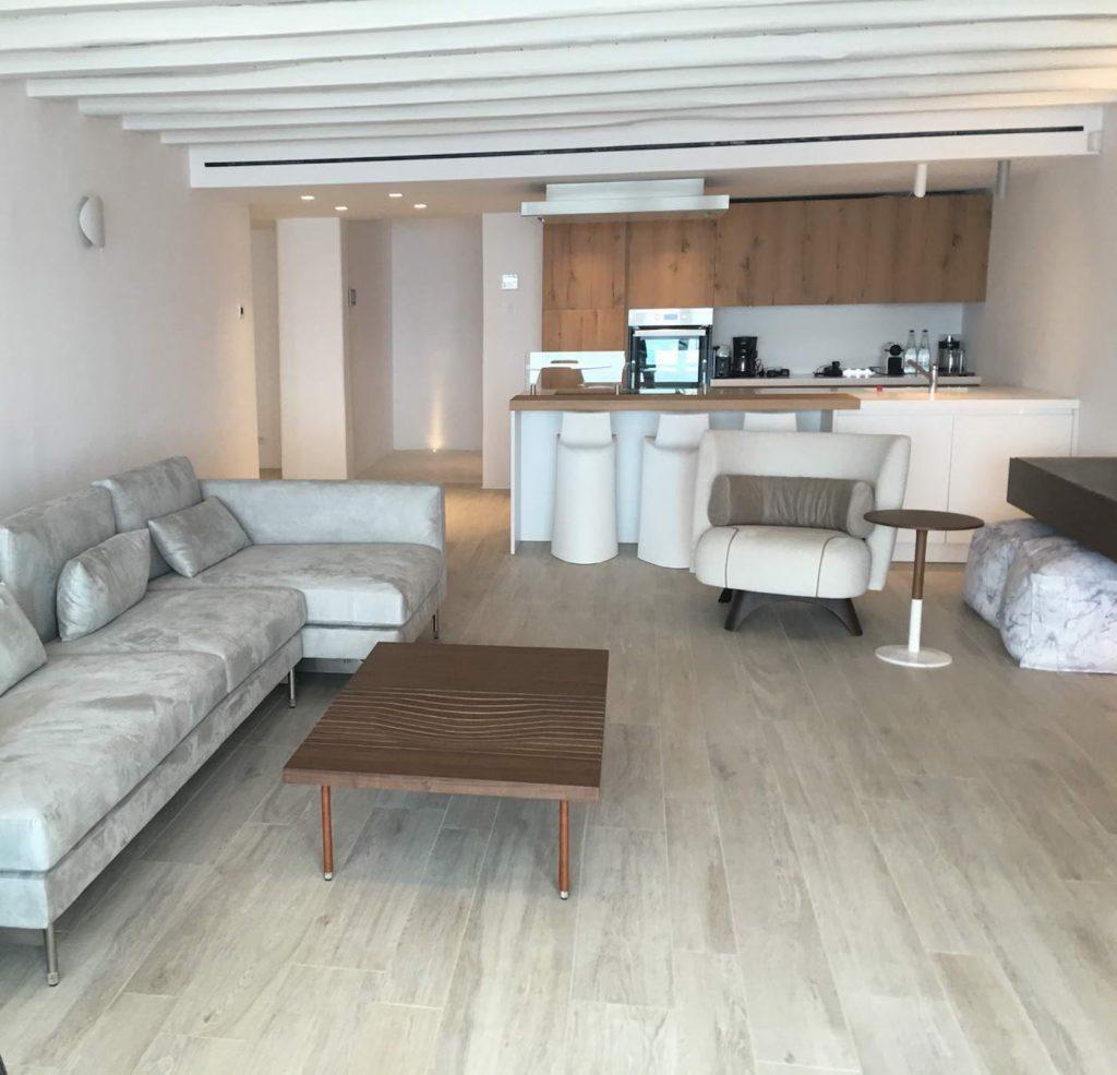 Mykonos Luxury Villa Mayo26
