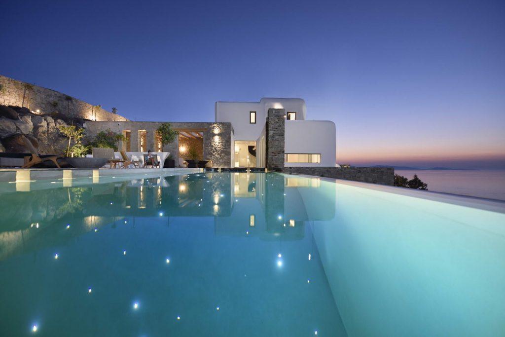 Mykonos Luxury Villa Mayo3
