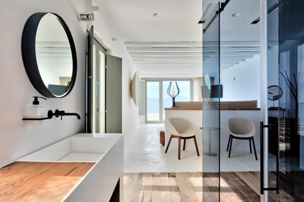 Mykonos Luxury Villa Mayo34