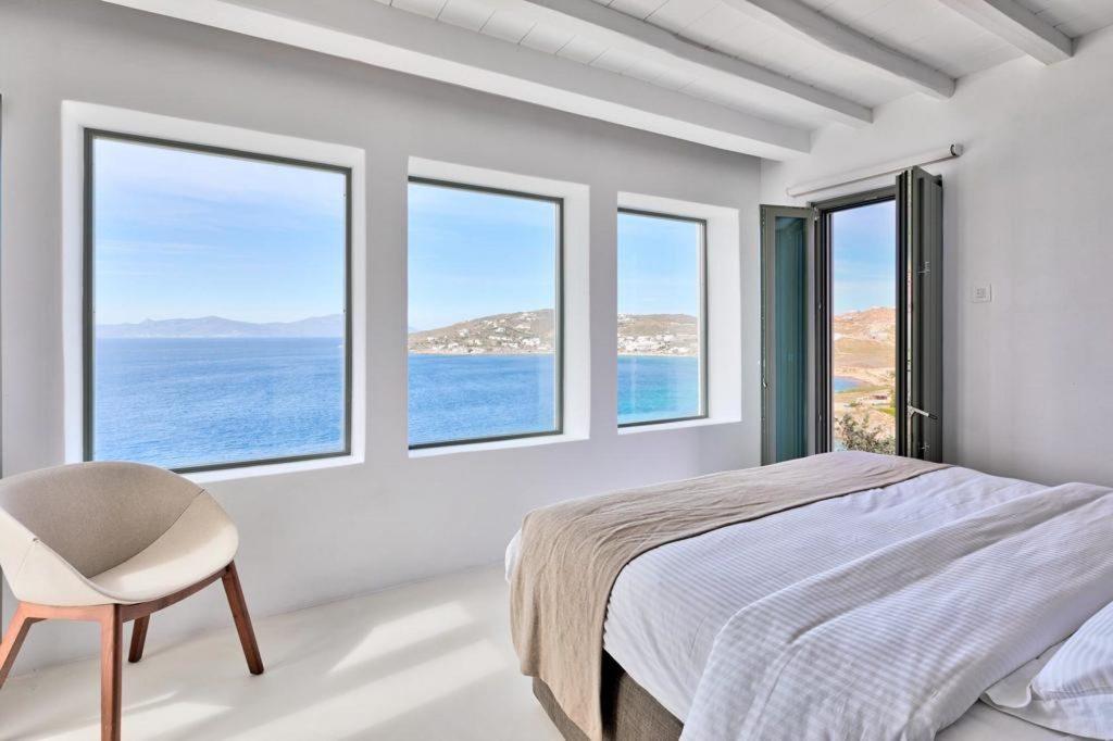 Mykonos Luxury Villa Mayo37