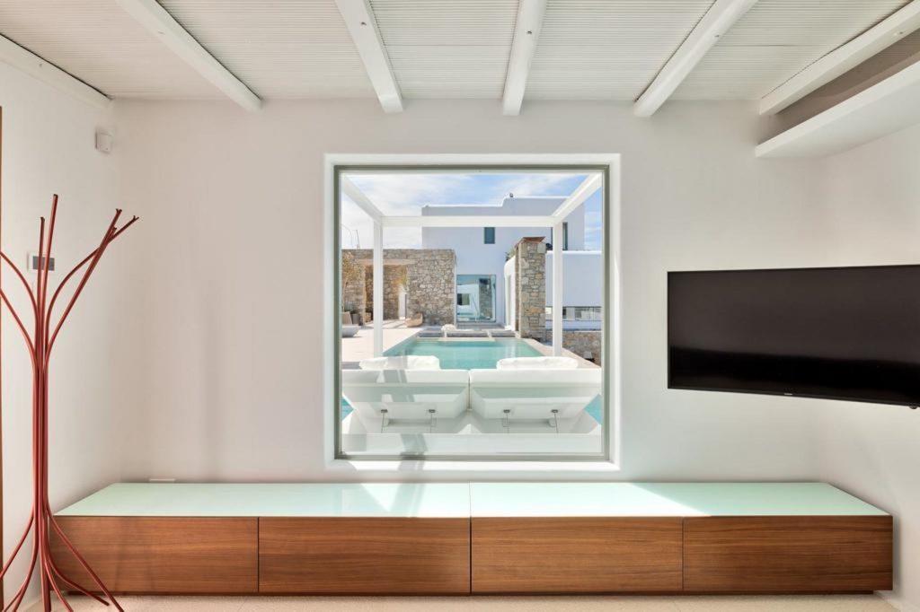 Mykonos Luxury Villa Mayo40