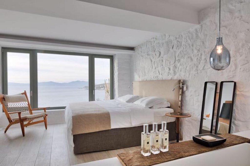Mykonos Luxury Villa Mayo41