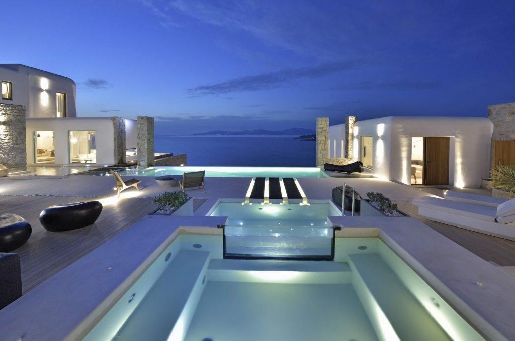 Mykonos Luxury Villa Mayo6