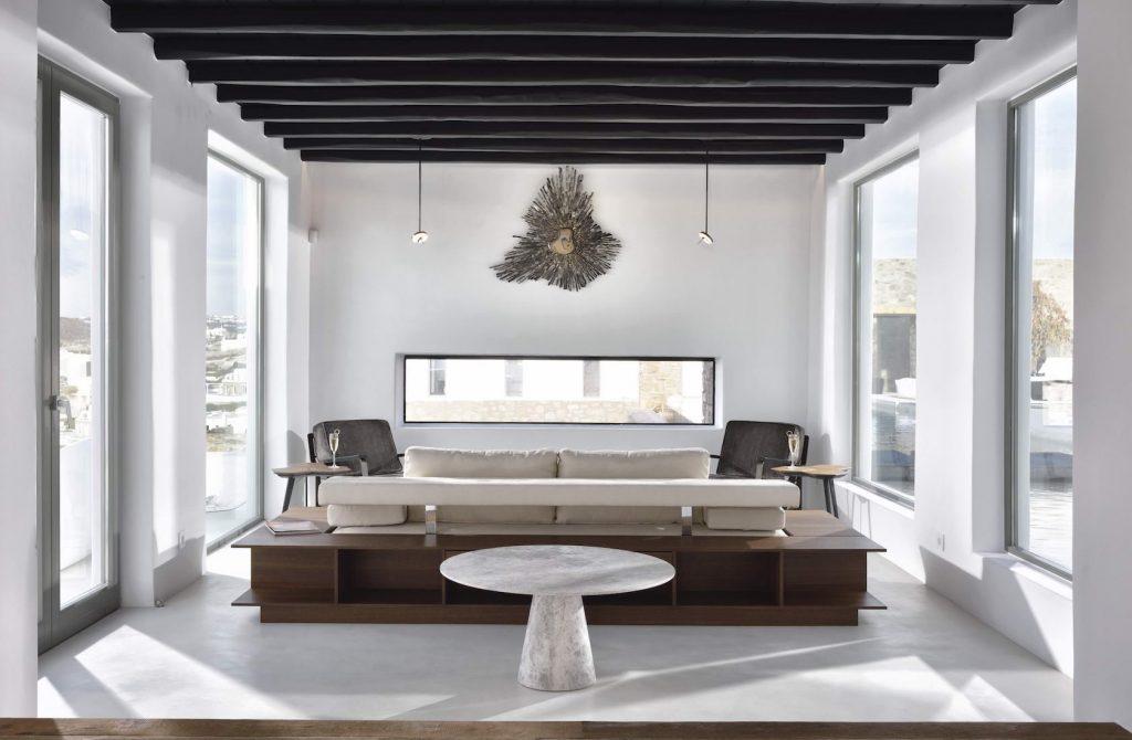 Mykonos Luxury Villa Mayo7