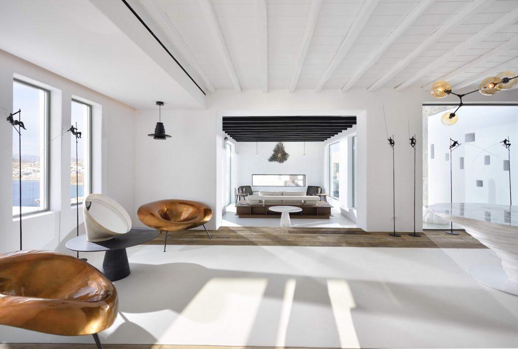 Mykonos Luxury Villa Mayo8