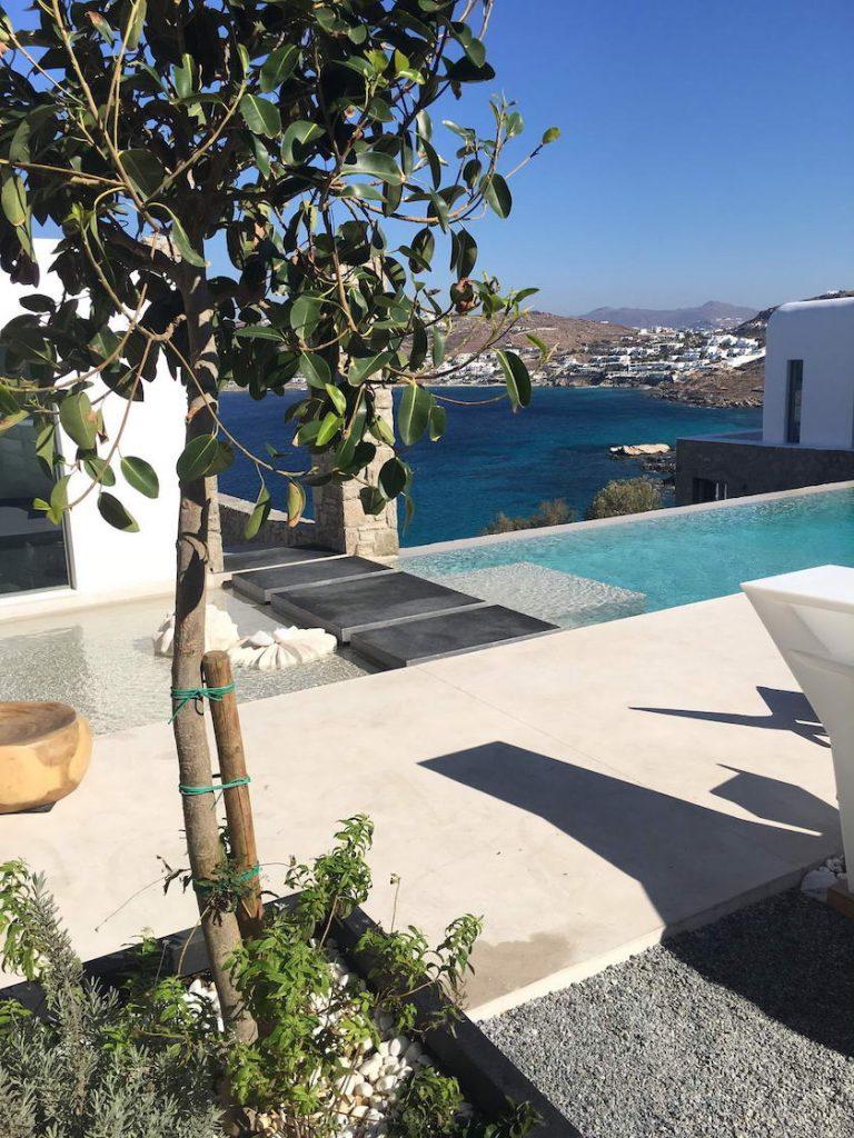Mykonos Luxury Villa Mayo9