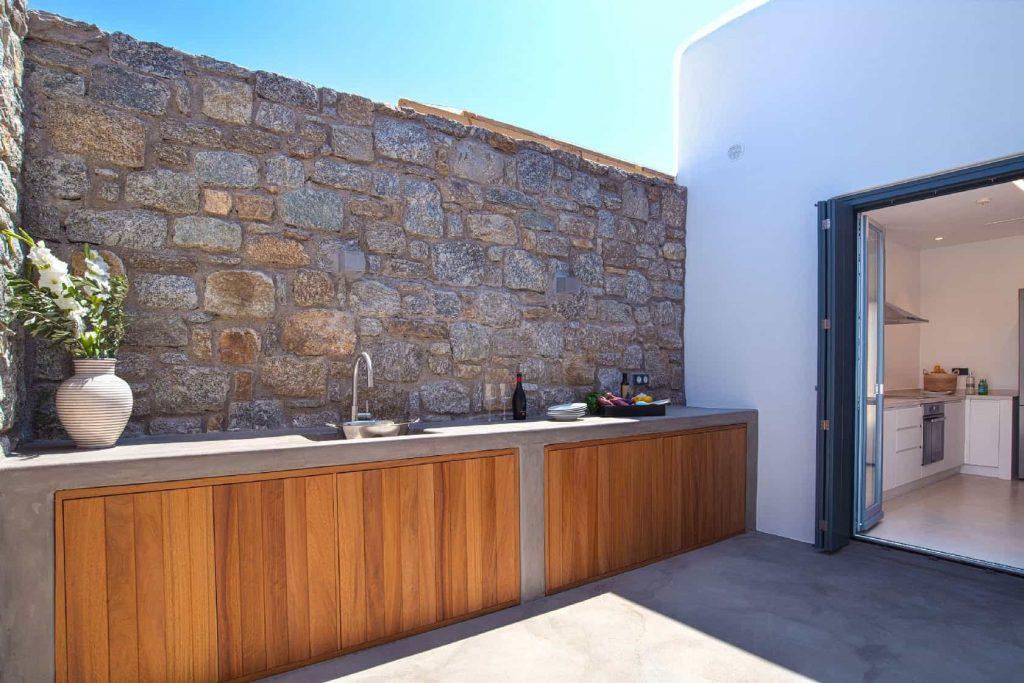 Mykonos luxury villa Medea11
