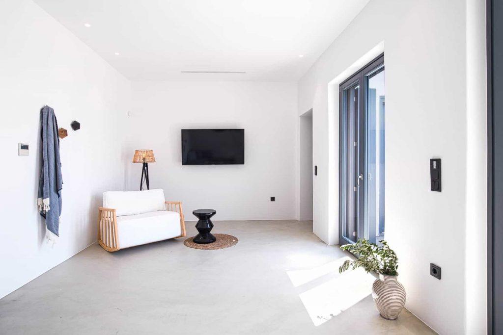 Mykonos luxury villa Medea14