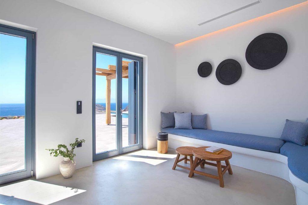 Mykonos luxury villa Medea15