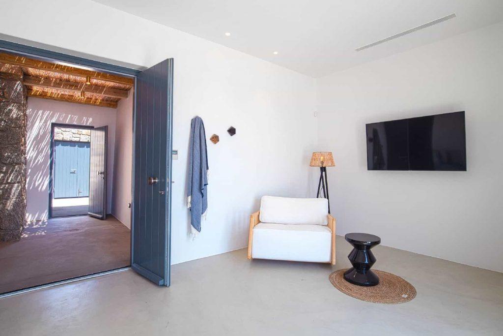 Mykonos luxury villa Medea16