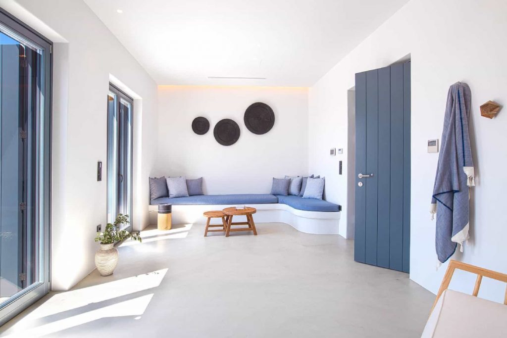 Mykonos luxury villa Medea17
