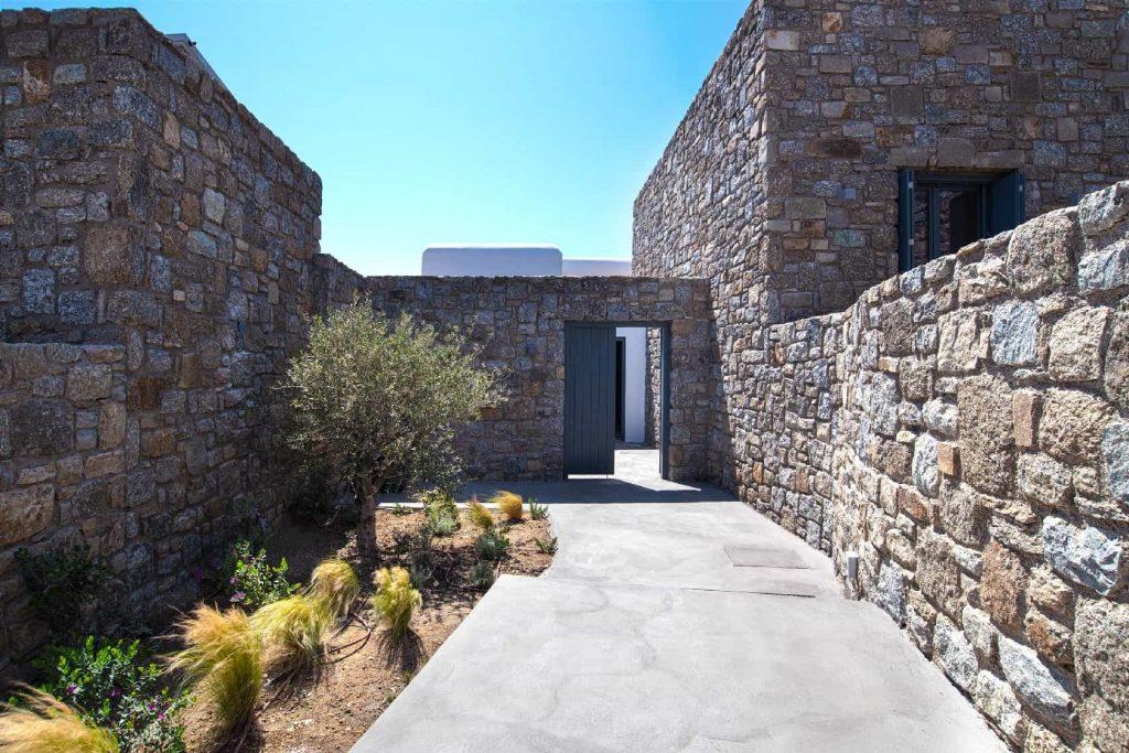 Mykonos luxury villa Medea18